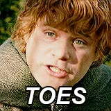 Watch and share My Gif Lord Of The Rings LOTR Samwise Gamgee Sean Astin Sam Gamgee Samwise GIFs on Gfycat