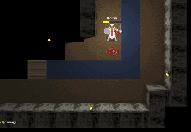 Watch and share Roguelike GIFs and Indiedev GIFs by Roguecaster Games on Gfycat