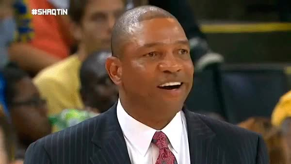 Watch and share Doc Rivers GIFs on Gfycat