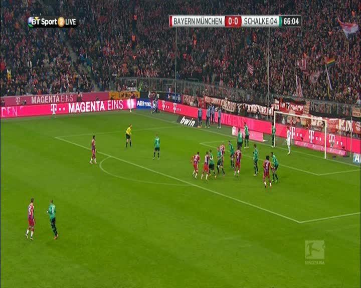 fcbayern, soccer, 1-0 Robben (reddit) GIFs