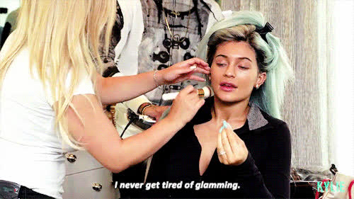 Kylie Jenner, celebs, keeping up with the kardashians, kylie, life of kylie, sexy, Kylie Jenner GIFs