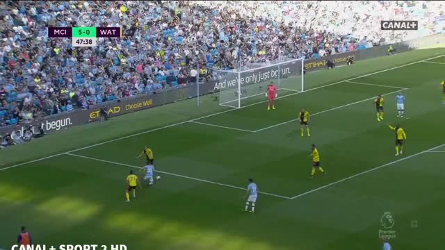 Watch and share Manchester City GIFs and Watford GIFs by potepiony on Gfycat