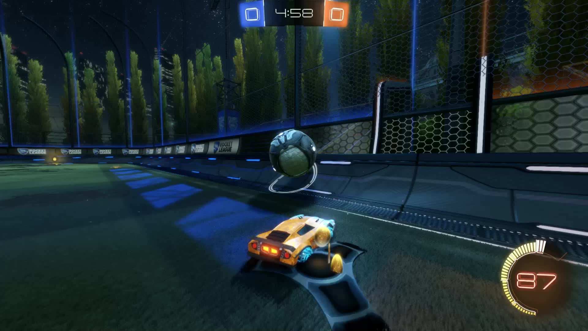 Gif Your Game, GifYourGame, Goal, Rocket League, RocketLeague, Traceur YT, Goal 1: Traceur YT GIFs