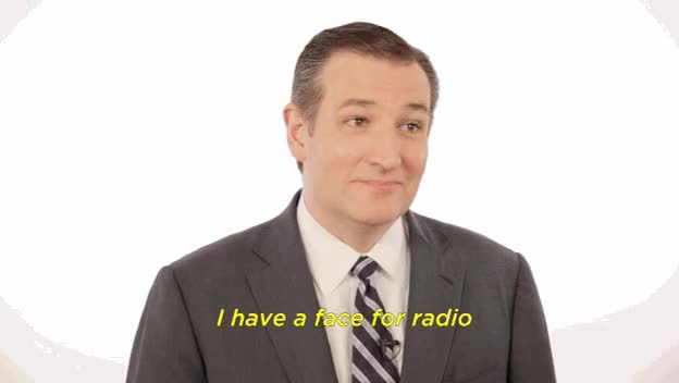 Watch this trending GIF on Gfycat. Discover more ted cruz GIFs on Gfycat