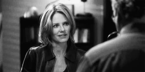 Watch and share Catherine Willows GIFs on Gfycat