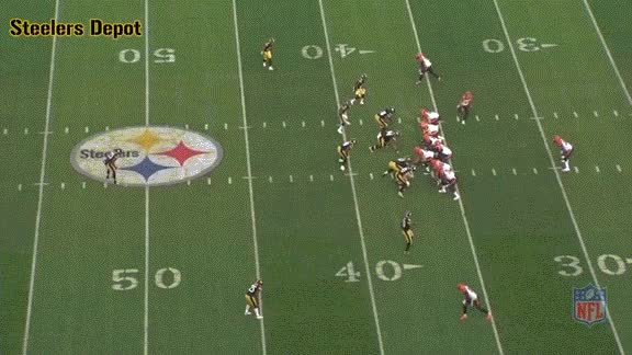 Watch and share Hilton-bengals-1.gif GIFs on Gfycat
