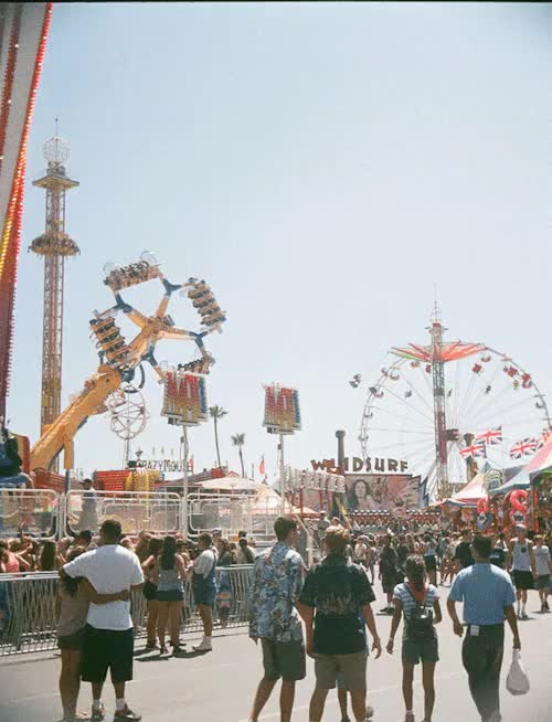 Watch and share Ferriswheel GIFs and Animatedgif GIFs on Gfycat