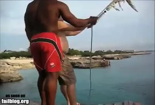 Watch Rope swing fail GIF on Gfycat. Discover more fail, funny, rope swing GIFs on Gfycat