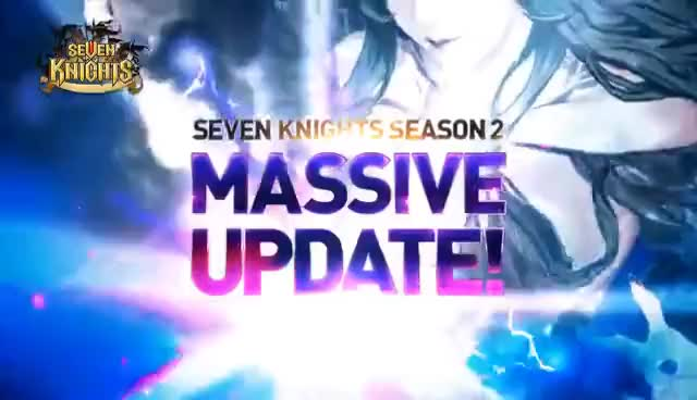 Seven knights Awakening Coupon Event GIF | Find, Make