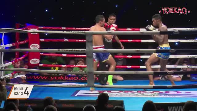 Watch and share Muay Thai GIFs and Saenchai GIFs on Gfycat