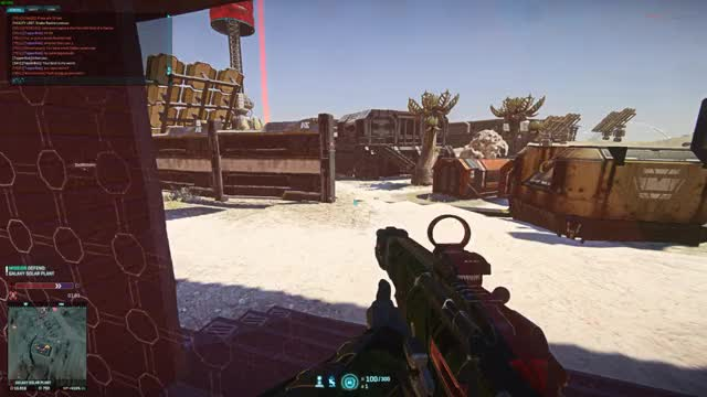 Watch Planetside 2 2018.04.27 - 12.54.30.01 GIF on Gfycat. Discover more related GIFs on Gfycat