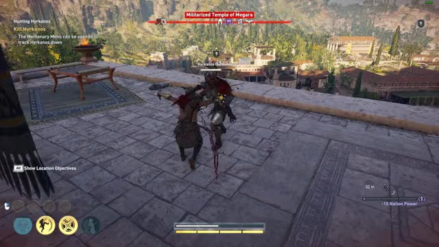 Watch and share Assassin's Creed Odyssey 2018.10.06 - 19.58.01.02.DVR GIFs on Gfycat