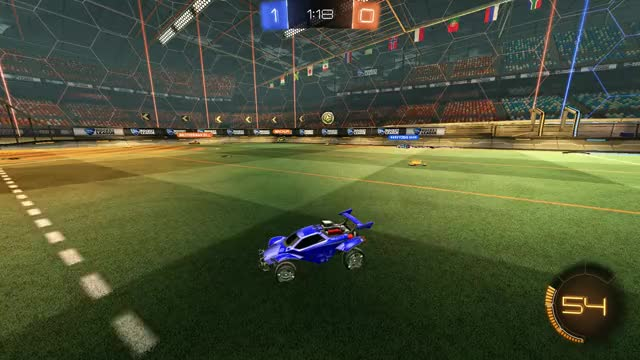 Watch and share Rocket League GIFs by walomzki on Gfycat