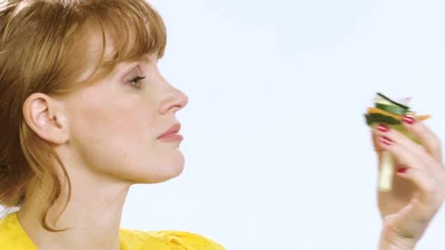Watch and share Jessica Chastain GIFs by shapesus on Gfycat