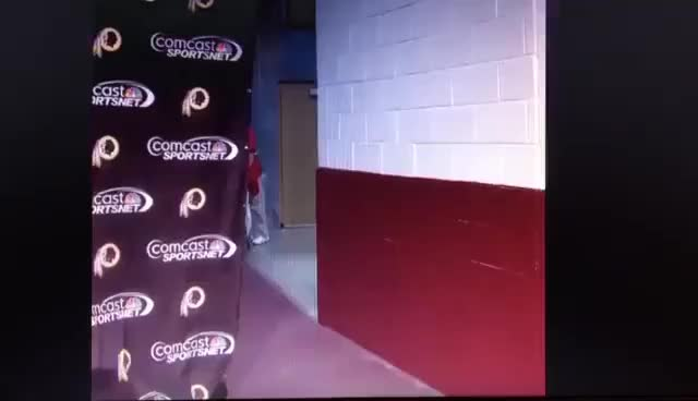 """Watch and share Kirk Cousins """"You Like That?!"""" GIFs on Gfycat"""