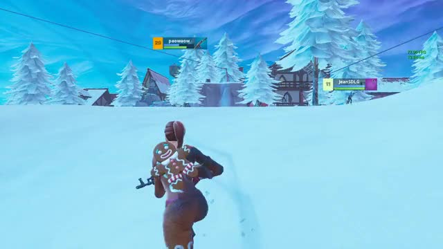 Watch and share Fortnite GIFs by paow on Gfycat