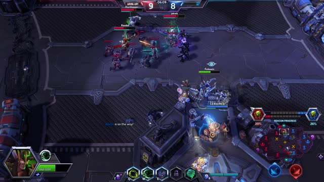 Watch and share Illidan GIFs and Vault GIFs by Felewin on Gfycat