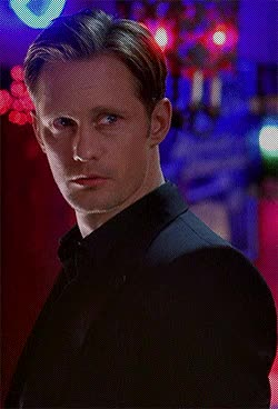 Watch and share Eric Northman GIFs and S5e4 GIFs on Gfycat