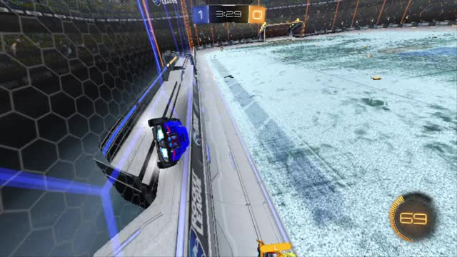 Watch Epic Save GIF by @szr on Gfycat. Discover more Game, Rocket League GIFs on Gfycat