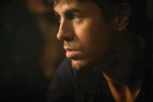 Watch and share Animated Image Description: Enrique Iglesias My Hero GIFs on Gfycat