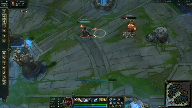 Watch and share League Of Legends 2020.05.09 - 11.56.29.18 1 GIFs on Gfycat
