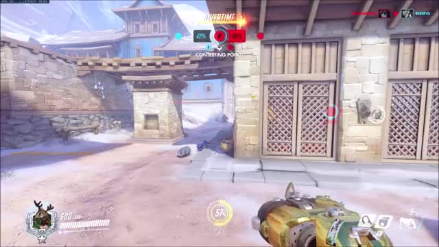 Watch and share Highlight GIFs and Overwatch GIFs by USSTrashBoat on Gfycat