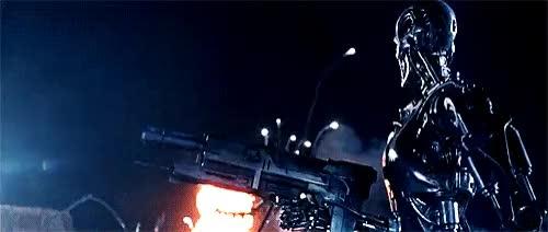 Watch and share Terminator (002) GIFs on Gfycat