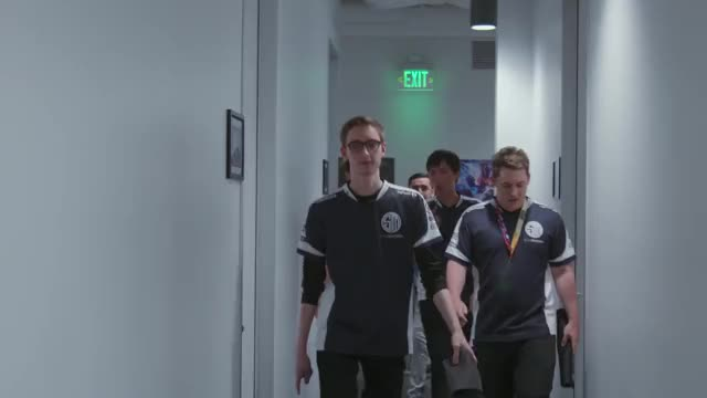 Watch and share Tsm Legends GIFs on Gfycat