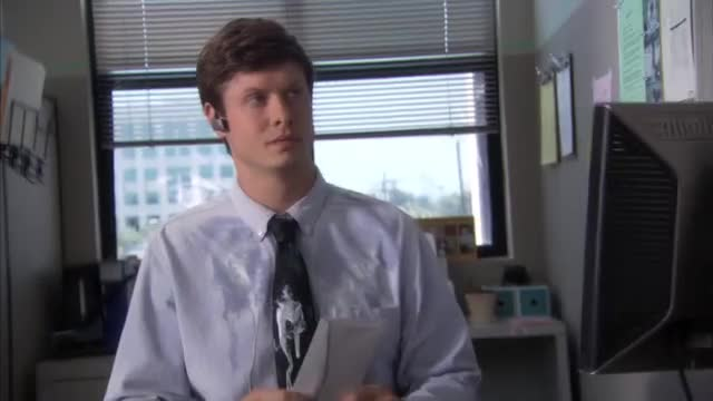 Anders Holm, angry, fed up, mad, pissed off, rage, seething, workaholics, Anders - Workaholics GIFs