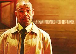 Watch and share Breaking Bad Gus Fring GIFs on Gfycat