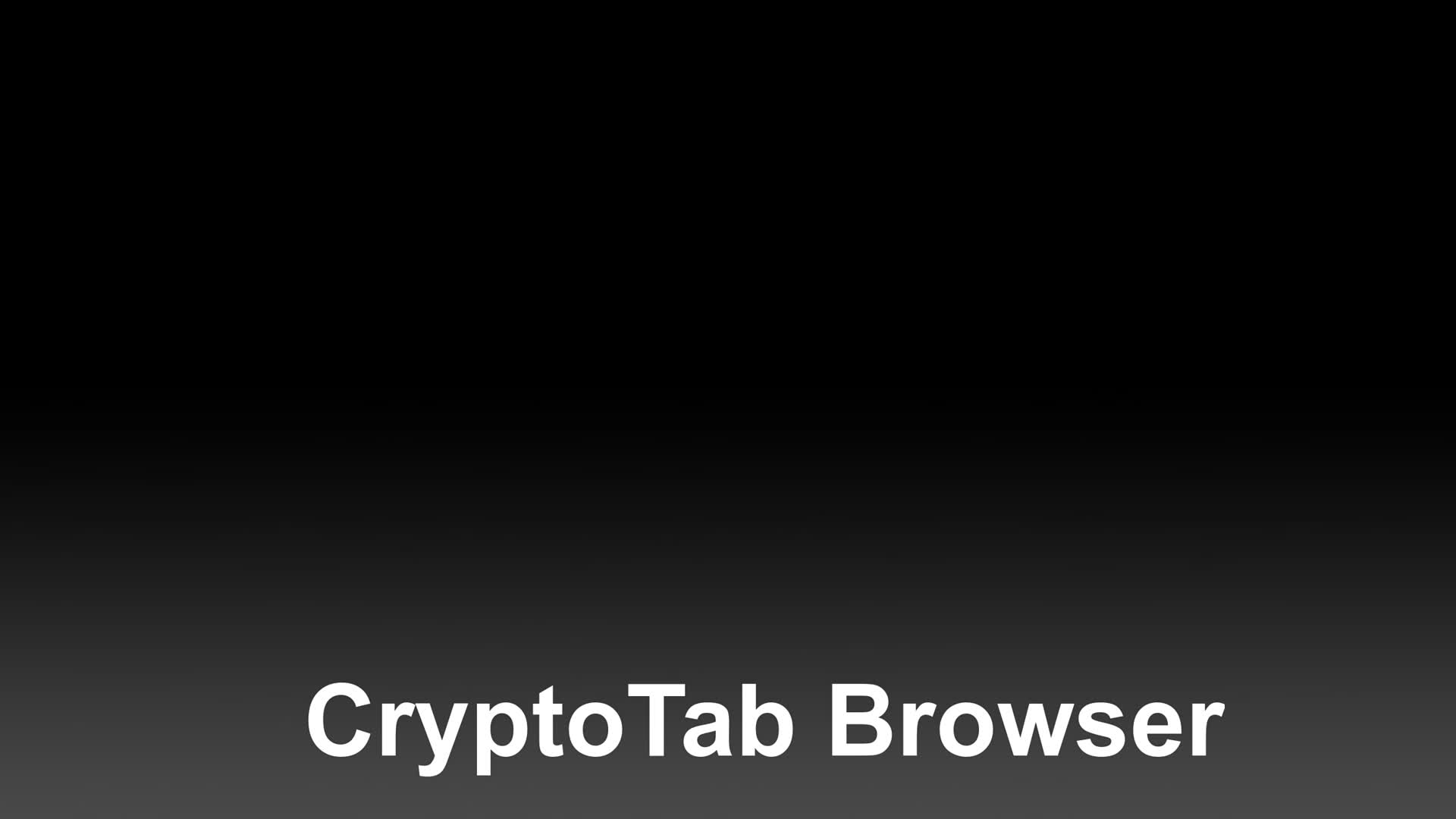 Crypto Tab Browser The Best Way To Earn Bitcoins Daily
