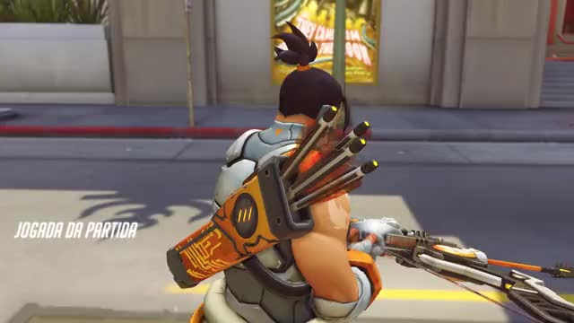 Watch destaque de fullmoon 18-09-05 20-24-45 GIF on Gfycat. Discover more hanzo, overwatch GIFs on Gfycat