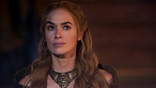 Watch and share Lena Headey GIFs and Anxious GIFs by Reactions on Gfycat