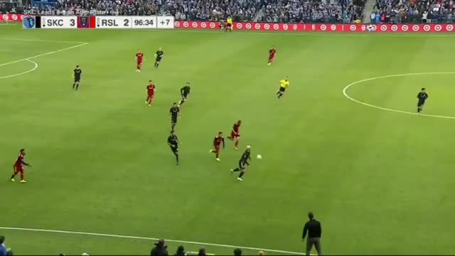 Watch and share Major League Soccer GIFs and Sports GIFs on Gfycat