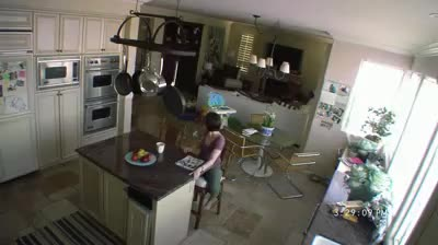 Paranormal activity 2 kitchen GIFs