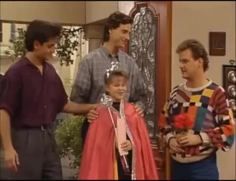 Watch and share Full House GIFs and Danny GIFs on Gfycat