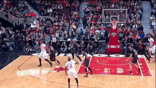 Watch and share Butler Runs Through The Crowd GIFs by justwinbabynow on Gfycat