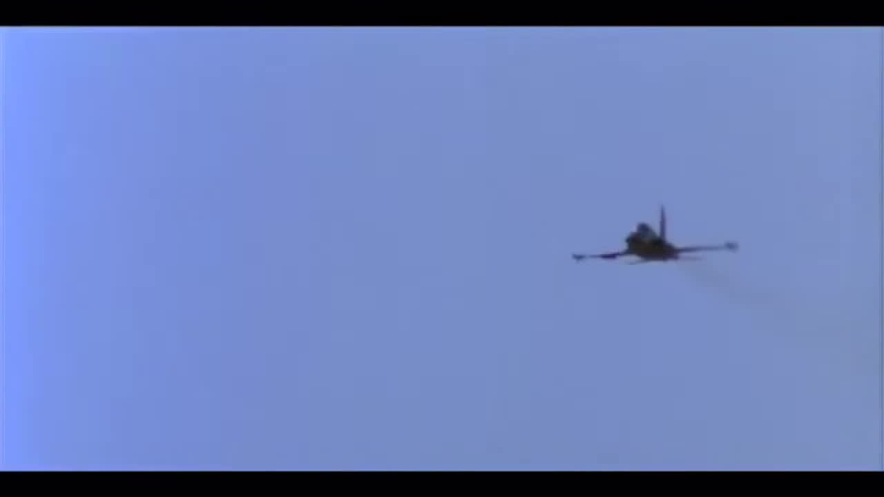 Top Gun: Opening Dogfight GIFs