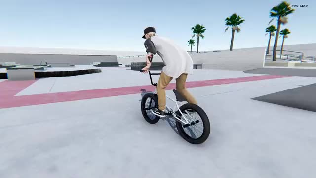 Watch and share Bmx Streets Pipe GIFs and Mash Games GIFs by Kelton on Gfycat