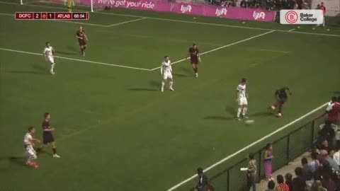 Watch and share Detroit City FC Vs. Atlas FC (22) GIFs on Gfycat