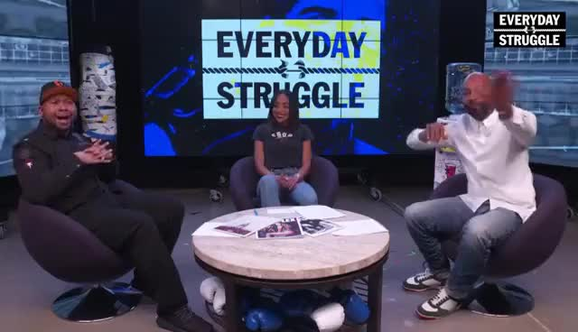 Everyday Struggle   Joe Budden & DJ Akademiks - Best Moments of the Week (4/10-4/14)