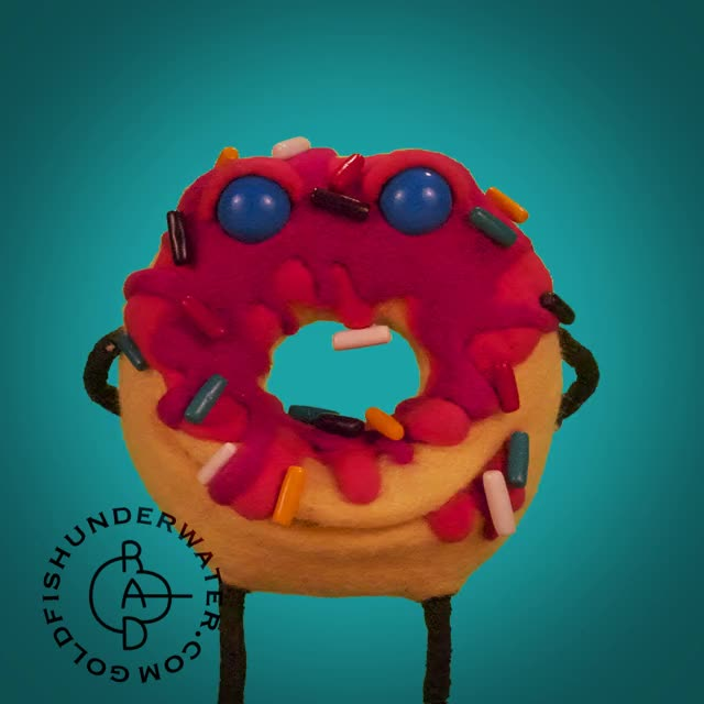 Watch and share Multiple Donuts GIFs by inmediasres1 on Gfycat