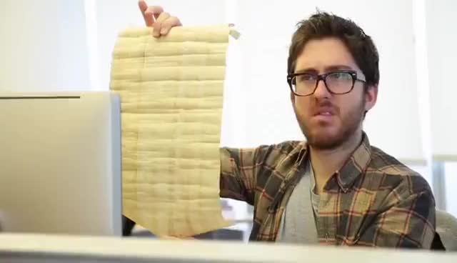 Watch and share Jake And Amir: Butt Chugging GIFs on Gfycat