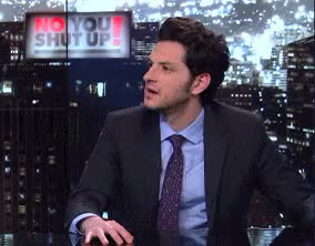 Watch Fuck Yeah! Ben Schwartz GIF on Gfycat. Discover more Ben Schwartz, Ben schwartz interview, No you shut up, ben schwartz gif, ben schwartz gifs, fuck yeah ben schwartz, jean ralphio, original post, parks and rec, parks and recreation, rejected jokes GIFs on Gfycat