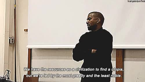 Watch Kanye West GIF by Reaction GIFs (@sypher0115) on Gfycat. Discover more KanyeWest, Yeezy, Yesus GIFs on Gfycat