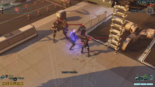 Watch and share Xcom2 GIFs by davy7777 on Gfycat