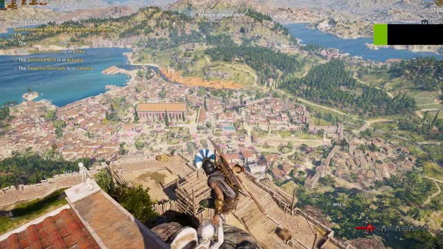 Watch and share Assassin's Creed Odyssey 2020.02.18 - 21.16.21.01 GIFs on Gfycat