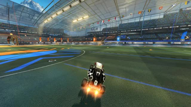 Watch and share Rocket League 2019.07.27 - 00.15.33.01 GIFs on Gfycat
