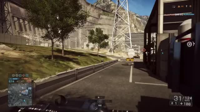 Watch and share Battlefield 4 GIFs and Gaming GIFs on Gfycat