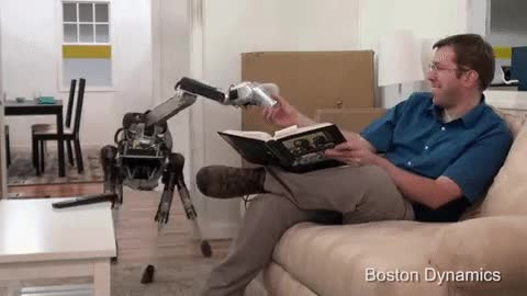 Watch Boston Dynamics GIF on Gfycat. Discover more related GIFs on Gfycat